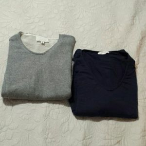 Women's Name Brand Shirt Bundle Size Small